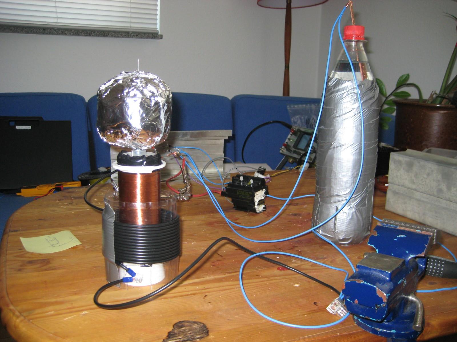 Kaizer Sgtc I Power Electronics Plasma Ball Driver Schematic Img 0465