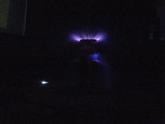 flyback SGTC sparks 11