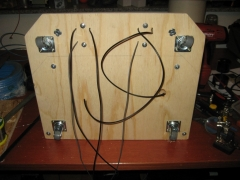 tesla coil base