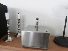 2W UCL82 SE amplifier
