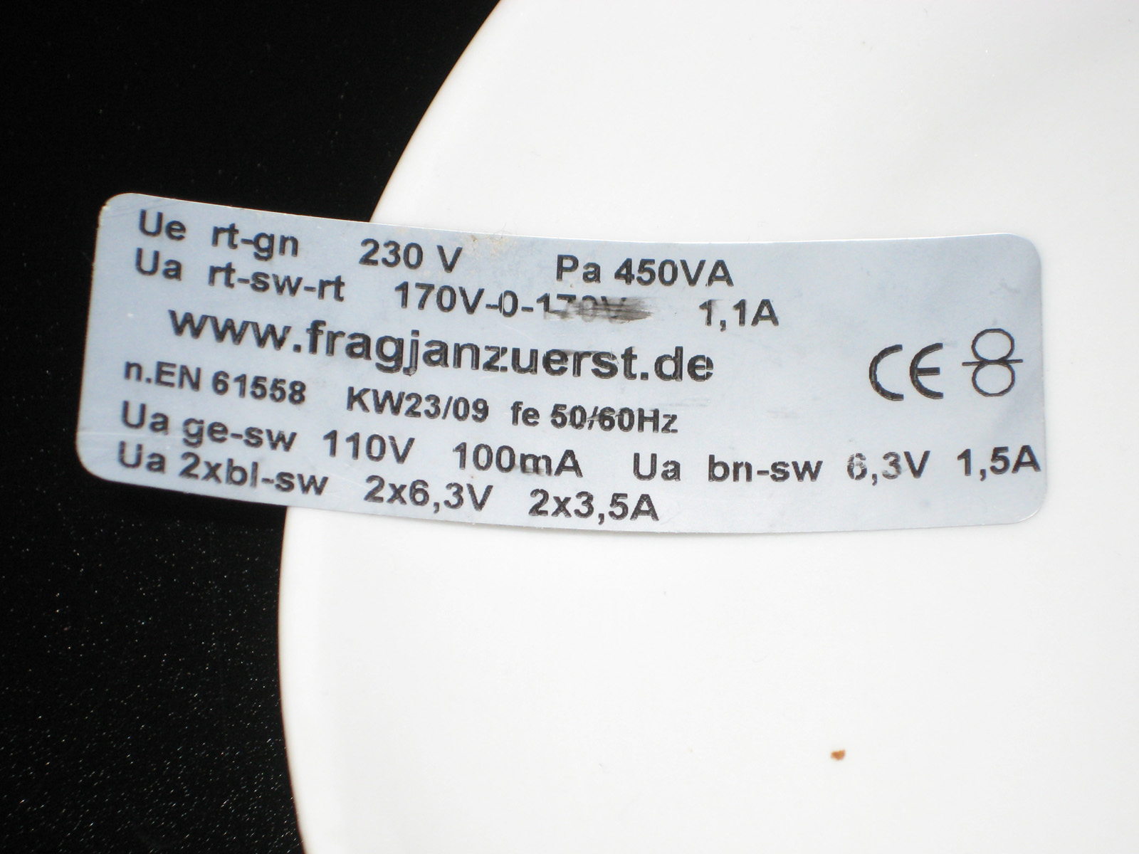 2x30w El34 Tube Amplifier Kaizer Power Electronics Wave Rectifier Circuit For Amp Tubeamplifier Audiocircuit Img 1679