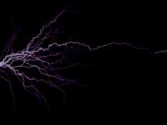 Tesla coil SSTC long sparks