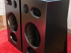 isophon speaker painting