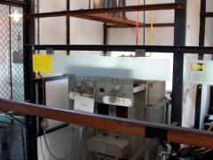 Thrige diesel engine generator switchgear