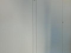 Tesla coil large DRSSTC topload support
