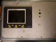 Lübcke variac 13A 400V 3 phase data monitor