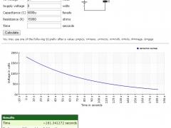Tesla Coil DRSSTC design guide capacitor 320v discharge