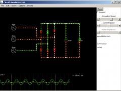 Tesla Coil DRSSTC design guide 3 phase passive pfc