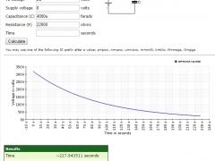 Tesla Coil DRSSTC design guide capacitor 564v discharge