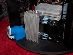 Tesla Coil DRSSTC design guide rectifier
