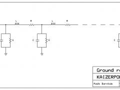 gnd_rod_equiv_circuit