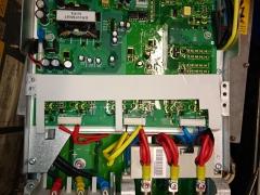 schneider altivar frequency inverter main circuit board