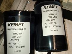 schneider altivar frequency inverter electrolytic capacitor
