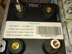schneider altivar frequency inverter inductor