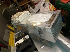 schneider altivar frequency inverter heat sink