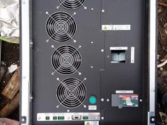 Eaton PowerWare 9255 UPS front