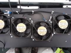 Eaton PowerWare 9255 UPS fans