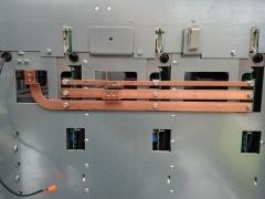 Eaton PowerWare 9255 UPS busbar