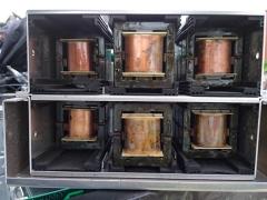 Eaton PowerWare 9255 UPS chokes
