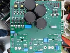 Eaton PowerWare 9255 UPS DC link capacitor