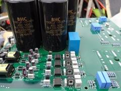Eaton PowerWare 9255 UPS IGBT gate drive