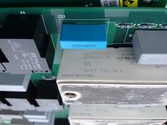 Eaton PowerWare 9255 UPS SCR