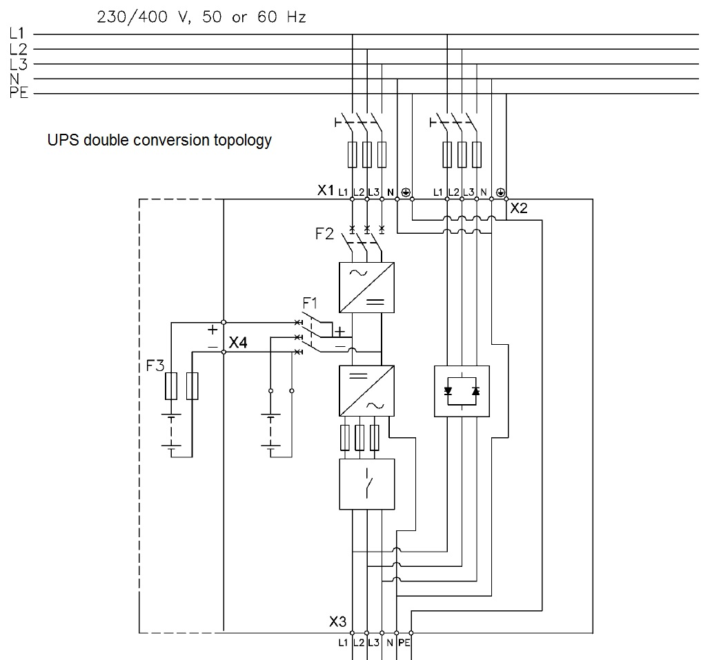 schematic 100 [ wiring diagram of ups ] heime repair instructions for apc eaton wiring diagram at crackthecode.co