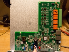 Ericsson RBS 2216 GSM base station BFU 31