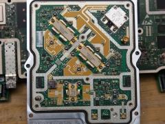 Nokia Siemens Flexi WCDMA base station amplifier