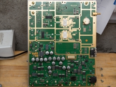 Ericsson RBS 3206 base station amplifier