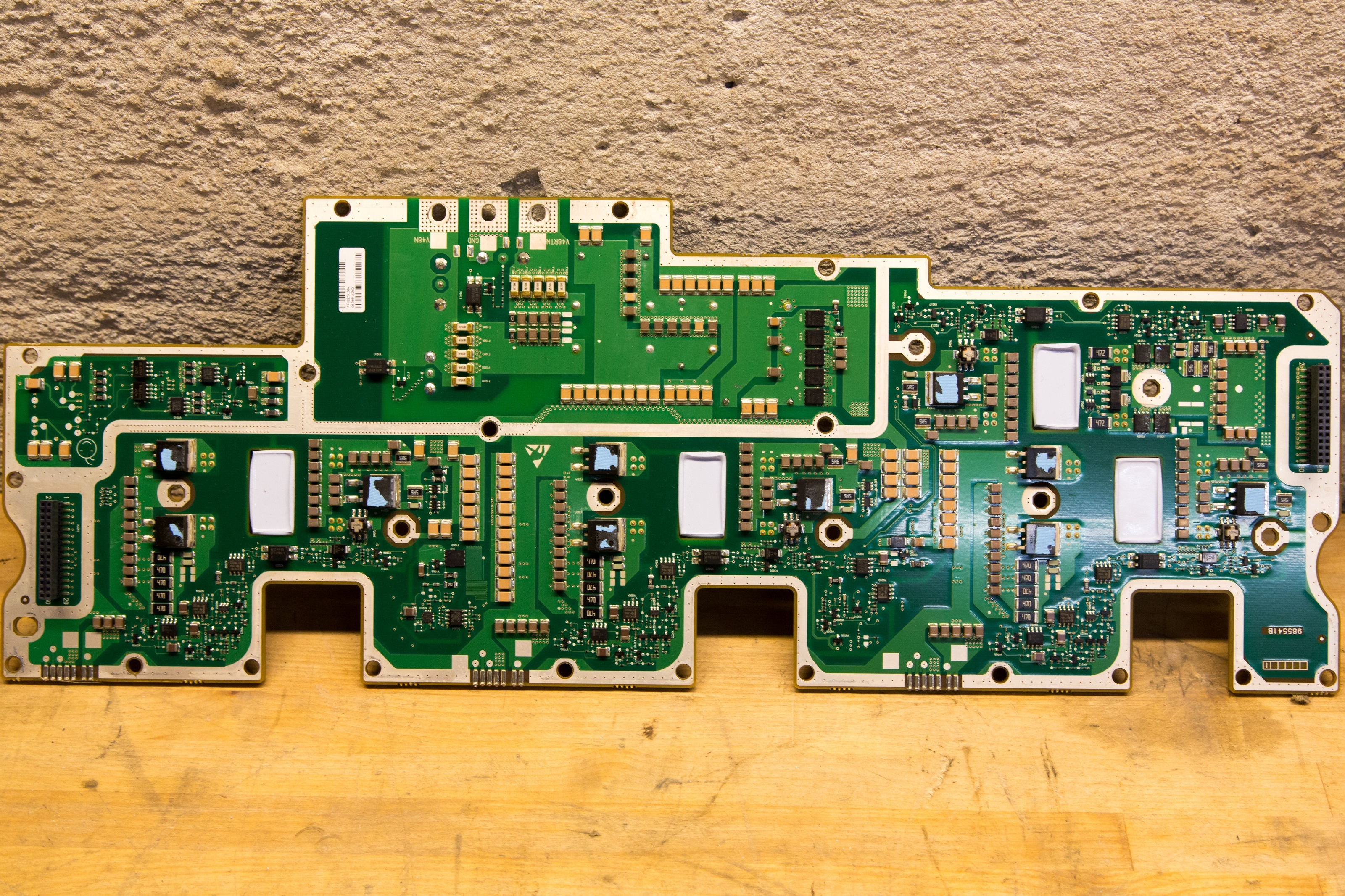 Nokia Siemens Networks Flexi FXEB base station amplifier