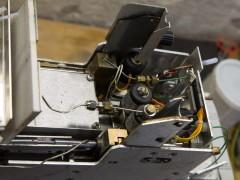 Agilent Markes Unity Thermal Desorber valves