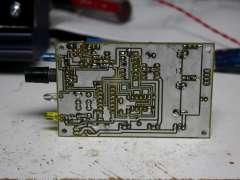 Steve Ward Tesla Coil DRSSTC Universal Driver UD 1.3b
