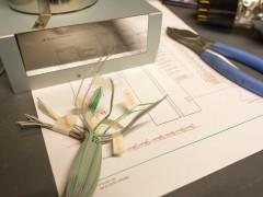 fujifilm fcr xg-1 pmt test setup