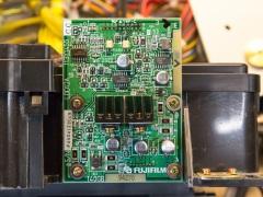 fujifilm fcr xg-1 laser
