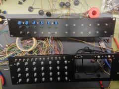 syntherrupter drsstc controller interrupter panel