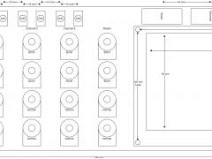 syntherrupter drsstc controller interrupter panel layout 3u interrupters