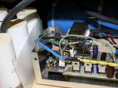 Steve Ward Tesla Coil DRSSTC Universal Driver phase lead UD 2.1b