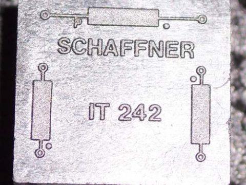 Schaffner IT 242