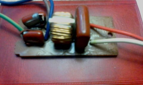 Capacitor code table   Kaizer Power Electronics
