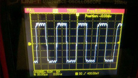 Royer induction heater ti494 schematics