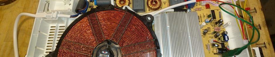 ikea induction stove