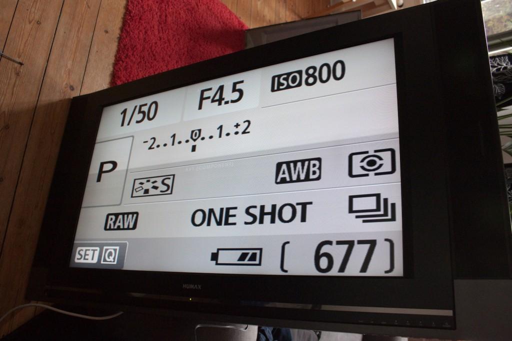 Humax 40″ LCD TV repair