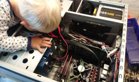 repair computer